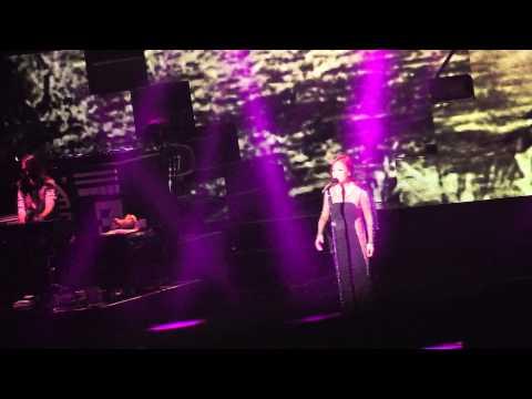 [MV] 박정현(Lena Park) - 그 겨울 (That Winter / Jazz) @ 2015.01.07 강승원 1집 만들기 Project (나는가수다3 기억의 습작)
