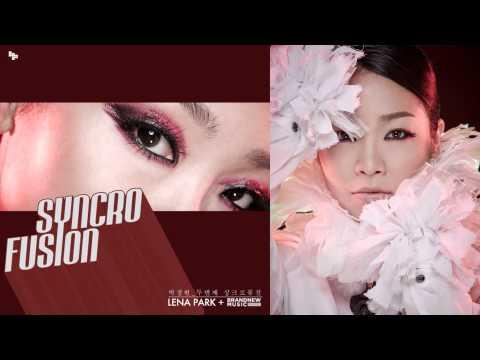 박정현(Lena Park) - 잠깐 만나 (Feat. 한해 of Phantom / No String Attached) @ 2014.10.21 SyncroFusion2