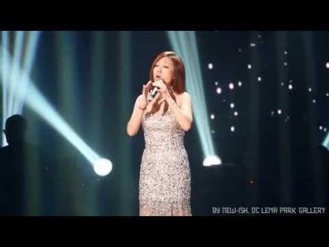 [Live] Lena Park (박정현) - Completely (Michael Bolton: 마이클 볼튼 cover live) @ fancam 레전드 라이브
