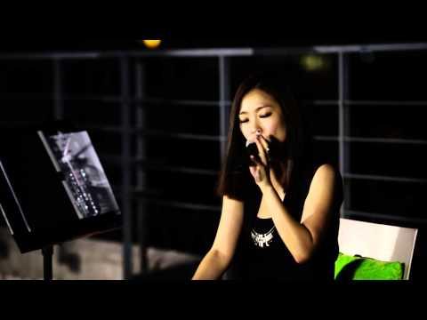 [MV] 박정현 (Lena Park) - Without You (+Instrumental / 'No Break' Solo Version) @ 2008.10.21 K-pop 조영수