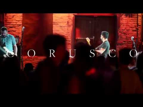 Corusco - Don't Give Up (Teaser)