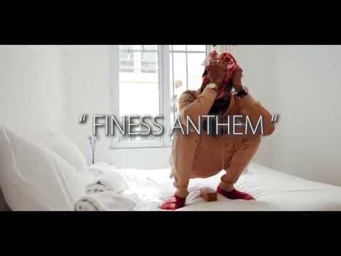 W.Bricks - Finess Anthem Ft. Vlady ( Official Video)