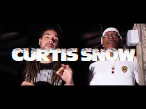 W.Bricks - Curtis Snow Ft. Mercenaire (Official Video)