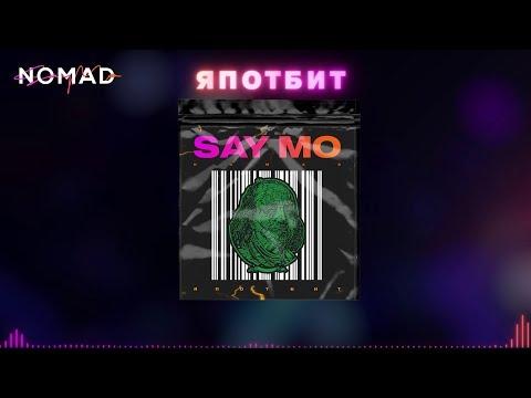 Say Mo - ТЕСТИМ ТУСИМ (Lyric Video)