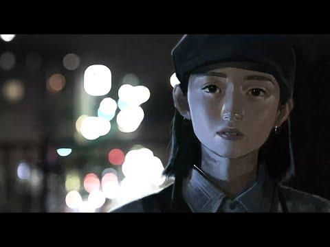 ASIAN KUNG-FU GENERATION 『触れたい 確かめたい(feat.塩塚モエカ)』Lyric Video