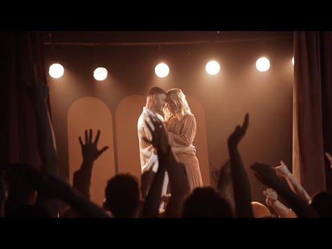 Behind The Scenes of 'Love On Display'