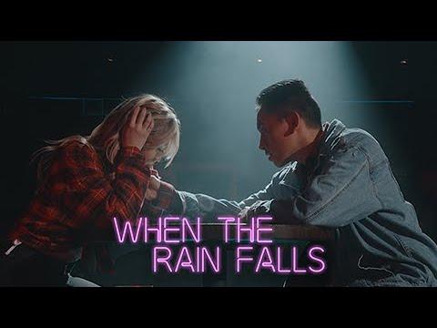 Kolohe Kai - When the Rain Falls // Official Music Video