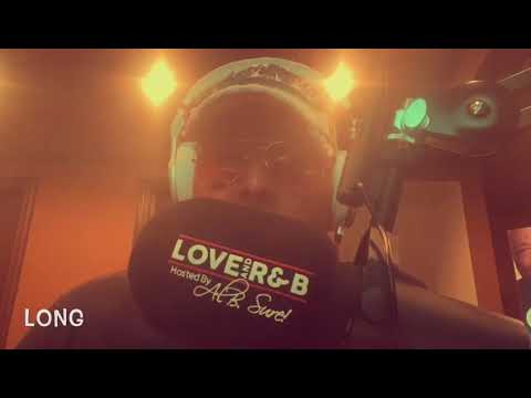The Love and R&B Radio Show Hosted By Al B. Sure!