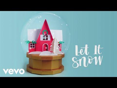 Tori Kelly, Babyface - Let It Snow (Visualizer)