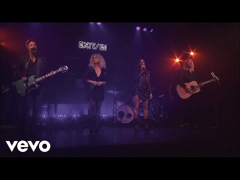 Little Big Town - Next To You (Live From #SOSFEST)