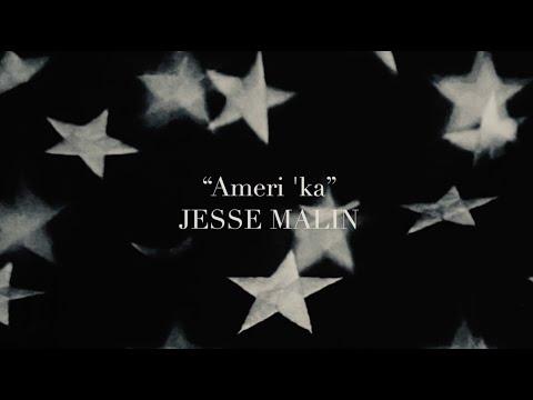 Jesse Malin - Ameri'ka (Official Video)