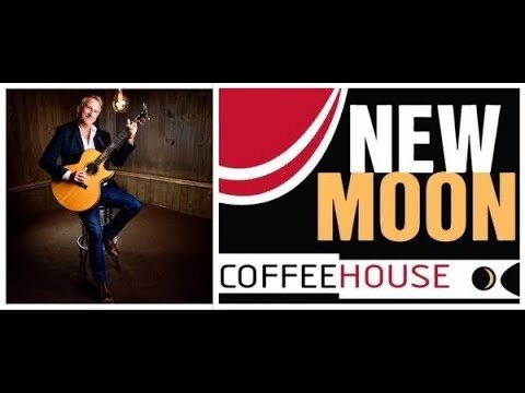 New Moon Coffeehouse  Show Ellis Paul with Special Alice Howe