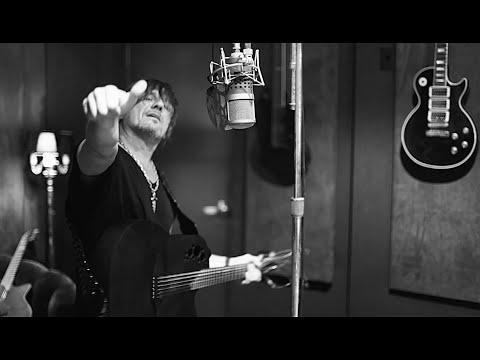 WE ALL DIE YOUNG (STEELHEART)   Miljenko Live In his Studio 2020