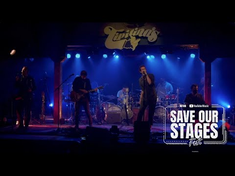 """The Revivalists - """"It Was A Sin"""" (Live From Tipitina's) #SOSFest"""