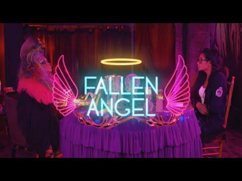 Erasure - Fallen Angel (Official Video)