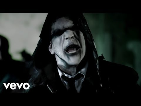 Mushroomhead - Devils Be Damned (Official Video)