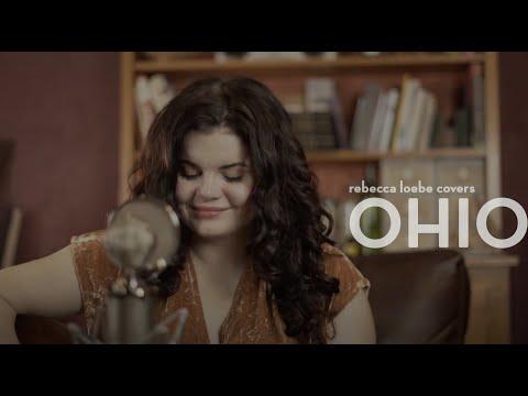 OHIO (Damien Jurado Cover by Rebecca Loebe)