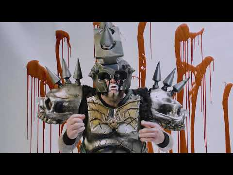 GWAR Scumdogs XXX live with Beefcake the Mighty