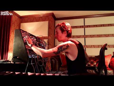 Glenn Morrison - Bunker Sessions - Making Techno with Modular & Eurorack