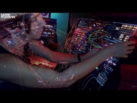 Glenn Morrison - Making Eurorack Techno with the XAOC Odessa