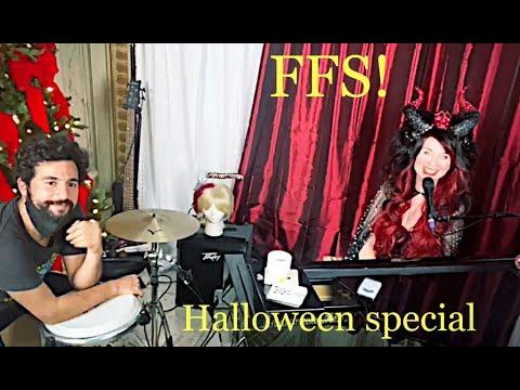 Judith Owen FFS! With Pedro Segundo and guest Harry Shearer October 28, 2020