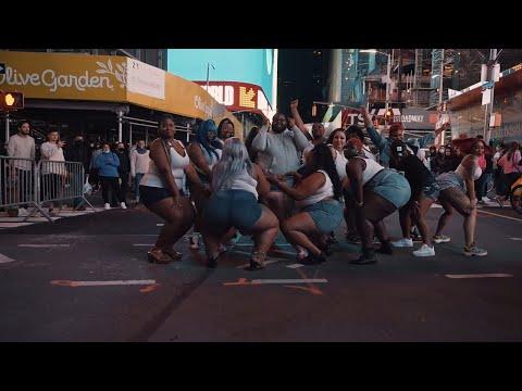 BFB Da Packman - Honey Pack (Performance Video)