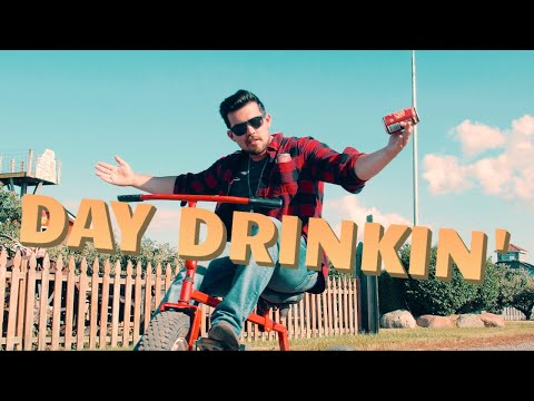 Drew Jacobs - Day Drinkin' (Official Performance Video)