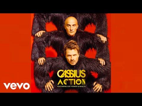 Cassius - Action (DJ Haus & Rushmore Remix)