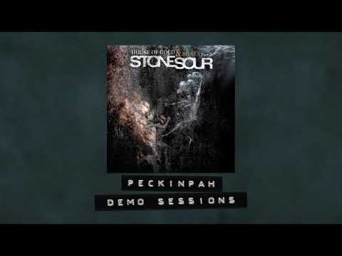 Stone Sour - Peckinpah - Demo Sessions