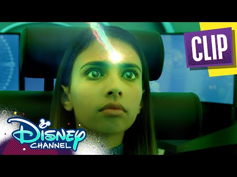 Gabby Deals with Rumors 😢  Use Your Voice   Gabby Duran & the Unsittables    Disney Channel