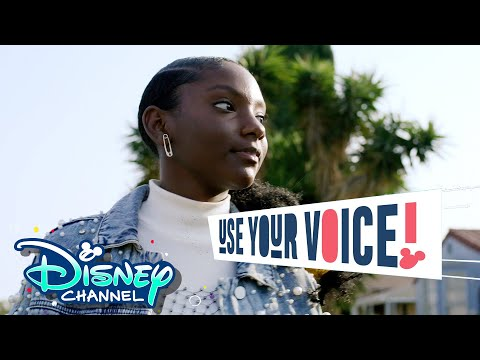 Kheris Rogers | Use Your Voice | Anti-Bullying | Disney Channel