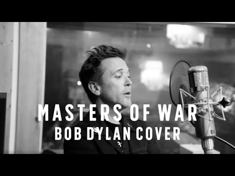 Billy Talent - Masters Of War (Bob Dylan Cover)