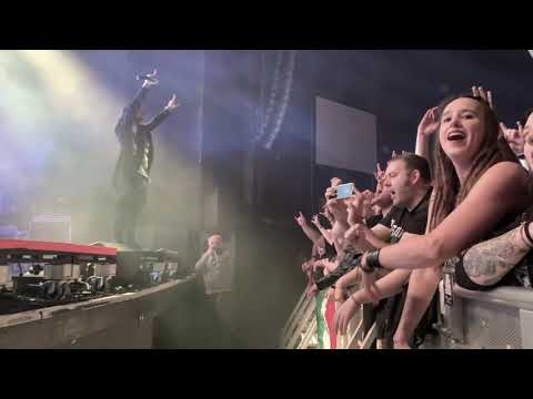 On Tour With Lacuna Coil - Episode 9 - London, UK