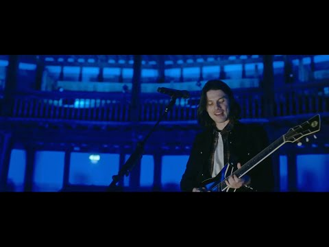 James Bay - Pink Lemonade (Live from Shakespeare's Globe)