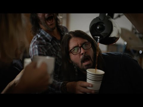 Dave Grohl for FreshPotix | It Works (kinda)