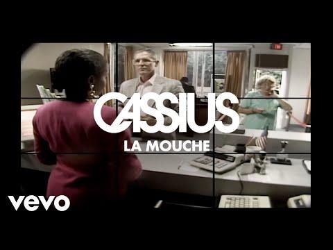 Cassius - La Mouche (Official Video)