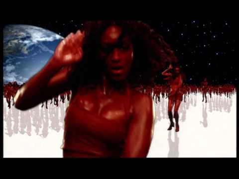 Cassius - I'm a Woman (Official Video)