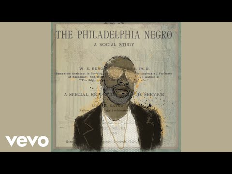 Black Thought - Magnificent (Audio)