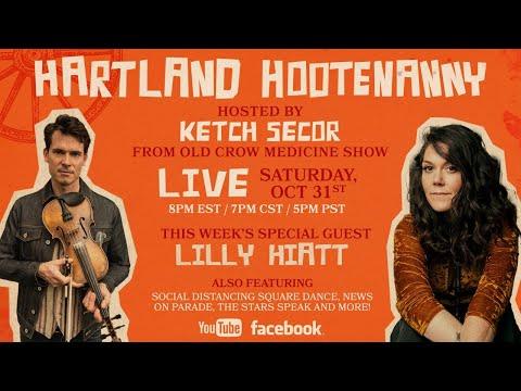 Hartland Hootenanny - Episode 28 (Lilly Hiatt)