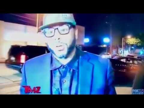 Al B. Sure! @TMZ_TV 100 LBS Weight Loss Grandson Master Chayse Shenanigans!