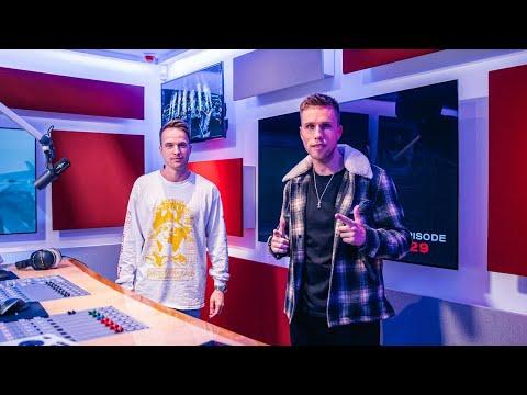 Protocol Radio 429 by Nicky Romero and Dannic (PRR429)