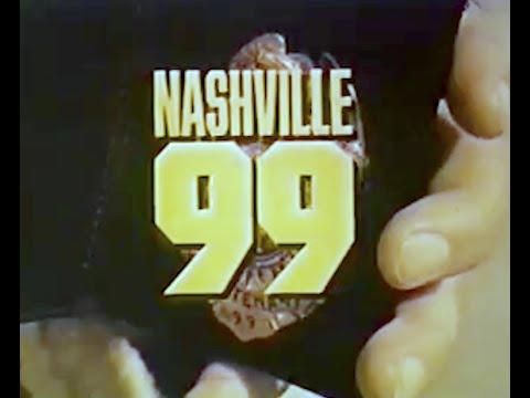 """Ray Stevens Scene from """"Nashville 99"""" TV Show (1977)"""