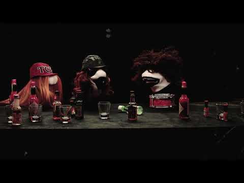 Tabasco & Sweet Tea: Making of the Album