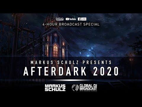 Global DJ Broadcast - Afterdark 2020