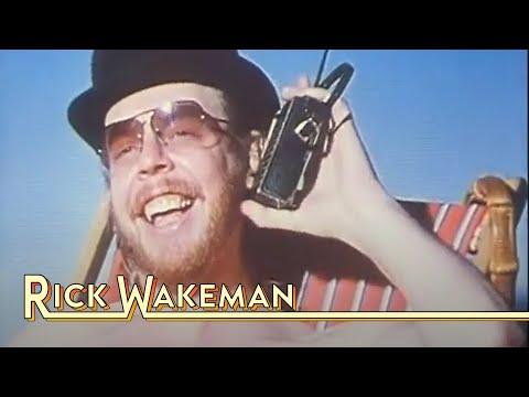 Rick Wakeman - I'm so straight I am a weirdo