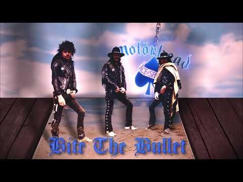 Motörhead – Bite The Bullet