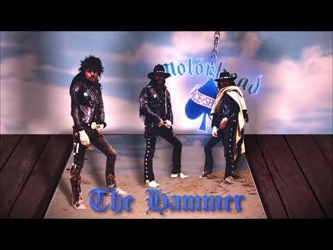 Motörhead – The Hammer