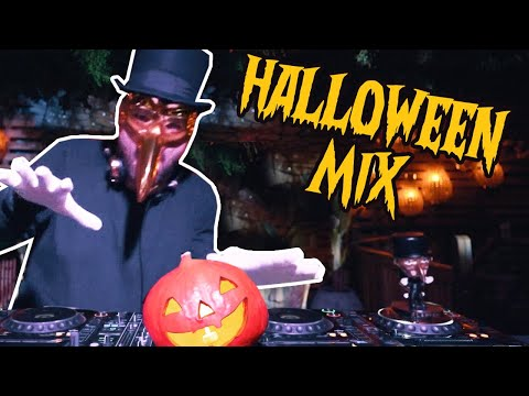 The Claptone Halloween Livestream