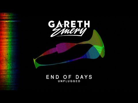 Gareth Emery - End Of Days (Unplugged)