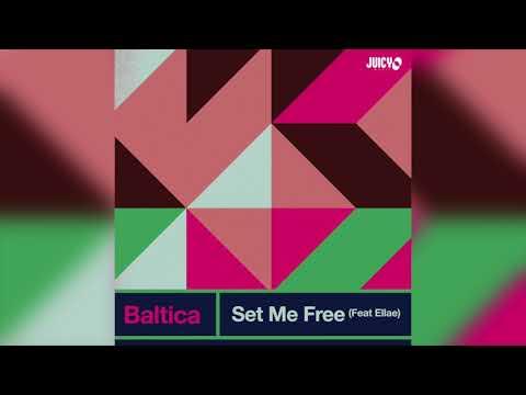 Baltica- Set me Free